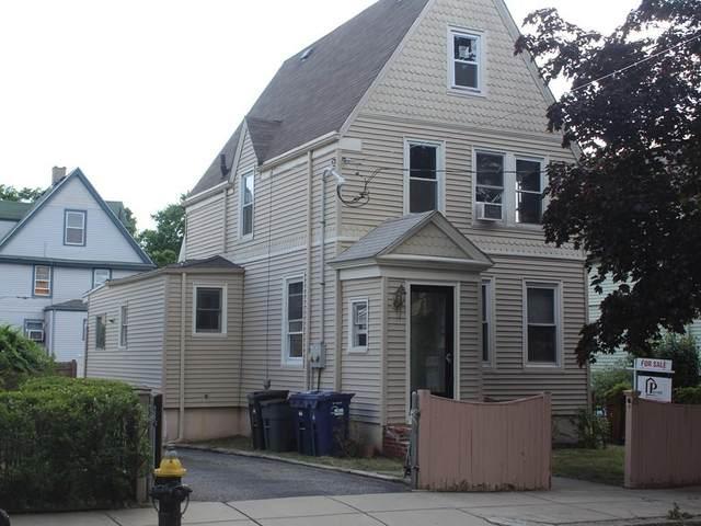 28 Windom Street, Boston, MA 02134 (MLS #72681458) :: The Seyboth Team