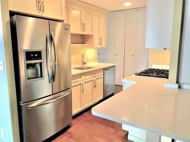 65 E India Row 23B, Boston, MA 02110 (MLS #72681546) :: Boylston Realty Group