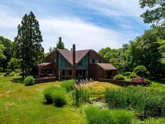 26 Shore Acres Rd, Dartmouth, MA 02748 (MLS #72683662) :: Chart House Realtors