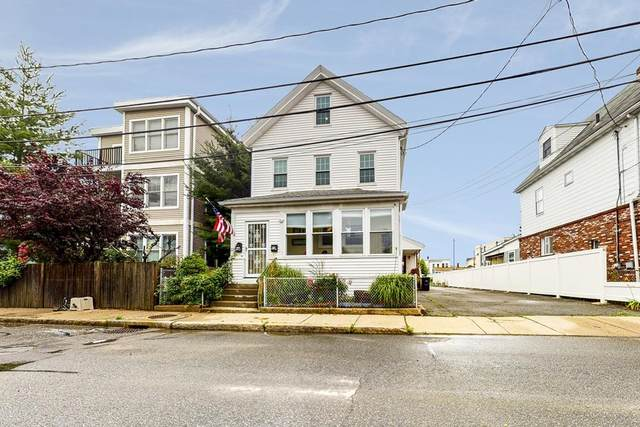 22 Clyde Street, Somerville, MA 02145 (MLS #72683998) :: DNA Realty Group