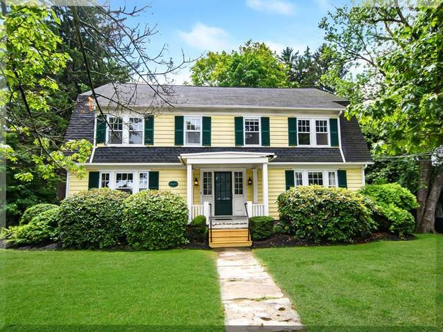 565 Andover St -, Lowell, MA 01852 (MLS #72684315) :: The Seyboth Team