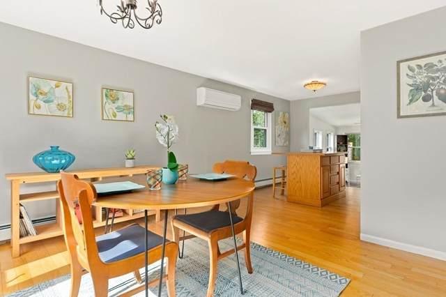 35 Longfellow, Newburyport, MA 01950 (MLS #72684505) :: Westcott Properties