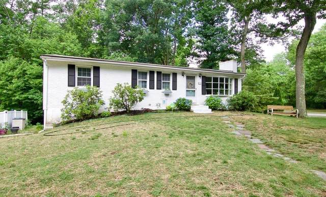 60 Village Dr, Longmeadow, MA 01106 (MLS #72685066) :: NRG Real Estate Services, Inc.