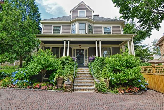 83 Governors Avenue, Medford, MA 02155 (MLS #72686292) :: Re/Max Patriot Realty