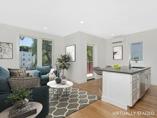 38 Colonial #2, Boston, MA 02124 (MLS #72687048) :: DNA Realty Group