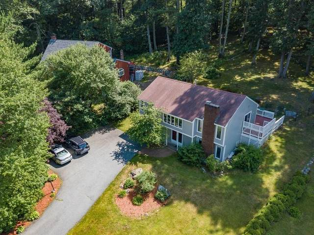 205 Winn St, Burlington, MA 01803 (MLS #72688664) :: Exit Realty