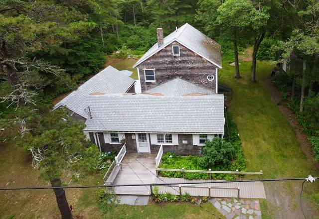 11 Bowman Rd, Mattapoisett, MA 02739 (MLS #72689046) :: Walker Residential Team