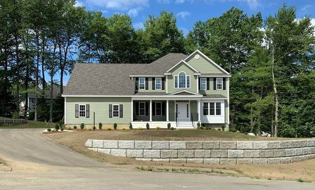 9 Chadwick Road, Hudson, MA 01749 (MLS #72689662) :: DNA Realty Group