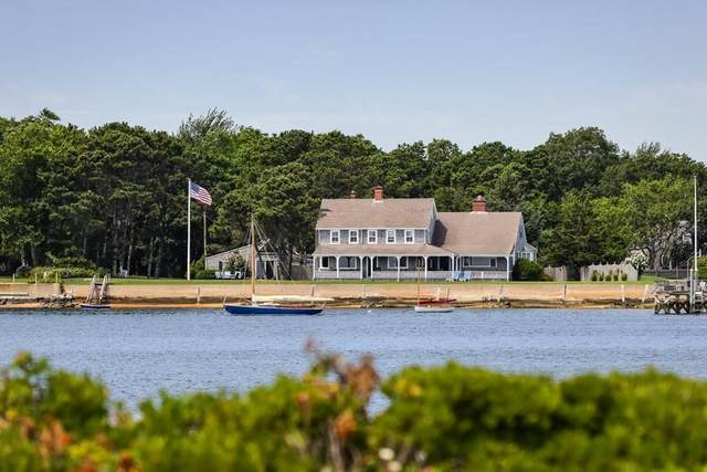 179-183 River Street, Yarmouth, MA 02664 (MLS #72690410) :: The Duffy Home Selling Team