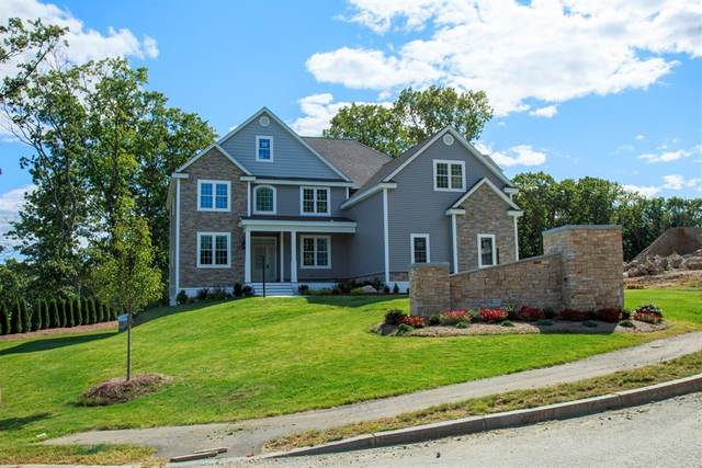 32 Exeter, Hudson, MA 01749 (MLS #72691443) :: EXIT Cape Realty