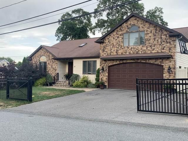 24 Bradbury St, Fall River, MA 02721 (MLS #72691654) :: The Duffy Home Selling Team