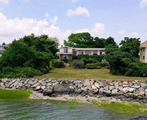 142 Crabtree Road, Quincy, MA 02171 (MLS #72692275) :: Conway Cityside
