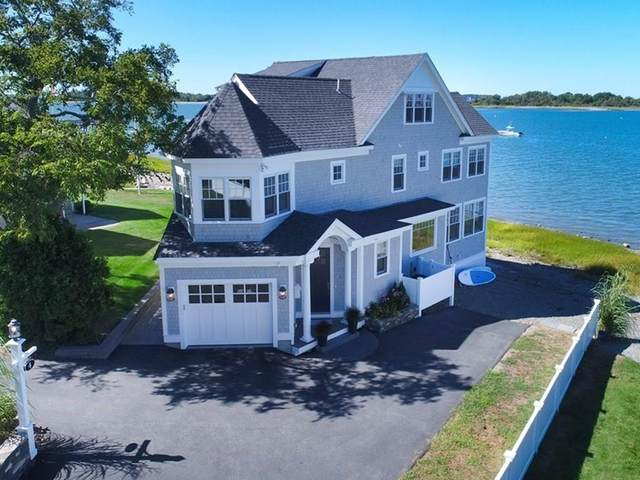 4 Foley Beach Rd, Hingham, MA 02043 (MLS #72692690) :: Kinlin Grover Real Estate