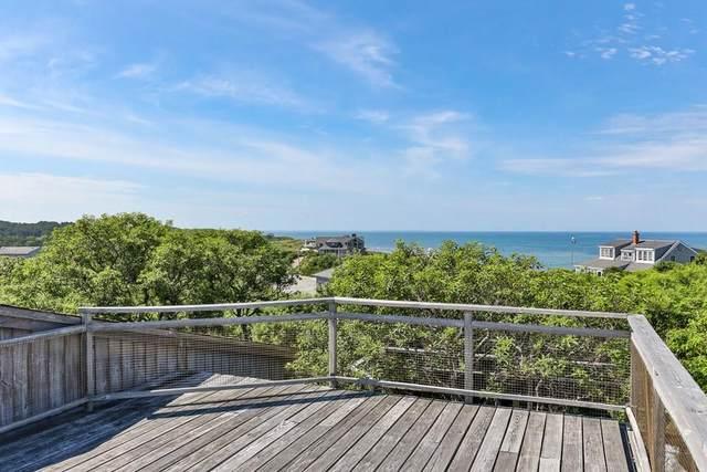 29 Ryder Beach Rd, Truro, MA 02666 (MLS #72693549) :: Maloney Properties Real Estate Brokerage