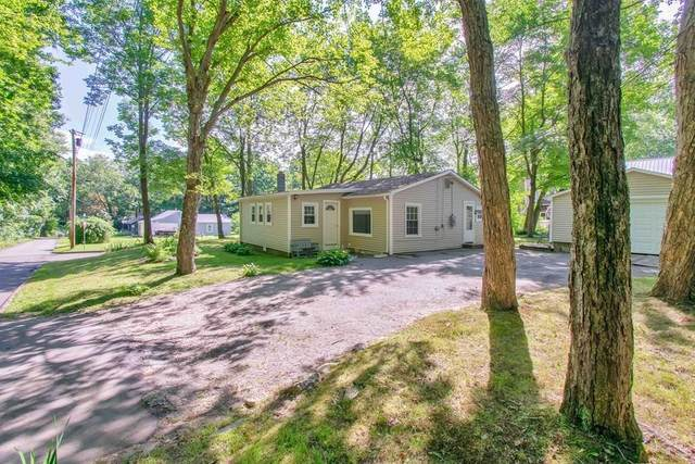 132 Maple Dr, Coventry, CT 06237 (MLS #72693703) :: Westcott Properties