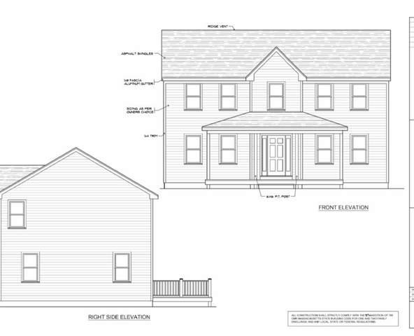 Lot 6 Farland Circle, New Bedford, MA 02745 (MLS #72694434) :: Alex Parmenidez Group