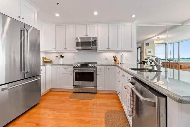 350 Revere Beach Blvd 4K, Revere, MA 02151 (MLS #72695383) :: Berkshire Hathaway HomeServices Warren Residential