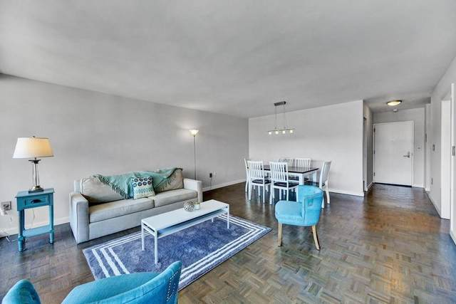 566 Commonwealth Avenue #603, Boston, MA 02215 (MLS #72695490) :: Anytime Realty
