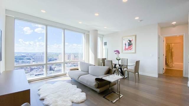 188 Brookline Ave 22E, Boston, MA 02215 (MLS #72697565) :: Berkshire Hathaway HomeServices Warren Residential