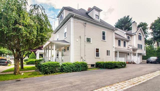 57 Circuit Ave, Newton, MA 02461 (MLS #72697774) :: Zack Harwood Real Estate | Berkshire Hathaway HomeServices Warren Residential