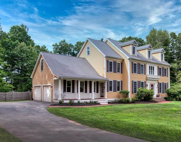 67 Nourse Street, Westborough, MA 01581 (MLS #72699362) :: RE/MAX Unlimited