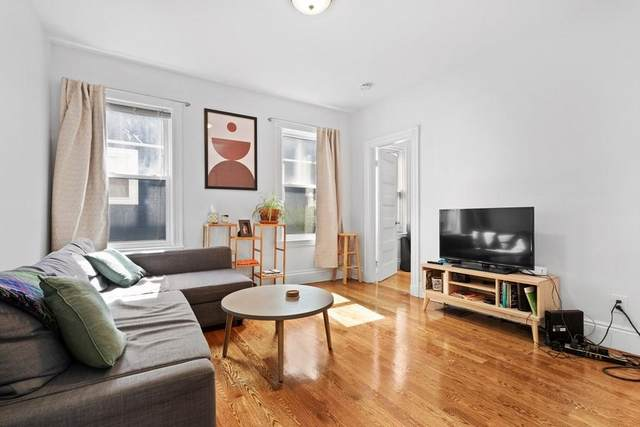 66 Montcalm Ave #1, Boston, MA 02135 (MLS #72700653) :: Berkshire Hathaway HomeServices Warren Residential