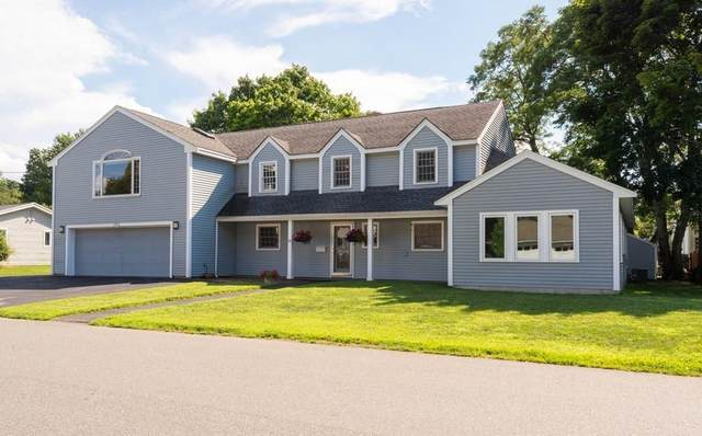 22 Hanford Road, Stoneham, MA 02180 (MLS #72700861) :: Exit Realty