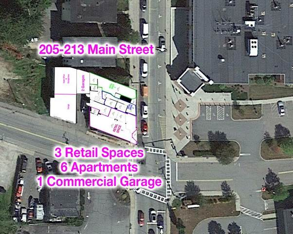 205-213 Main St, Gardner, MA 01440 (MLS #72701057) :: Re/Max Patriot Realty