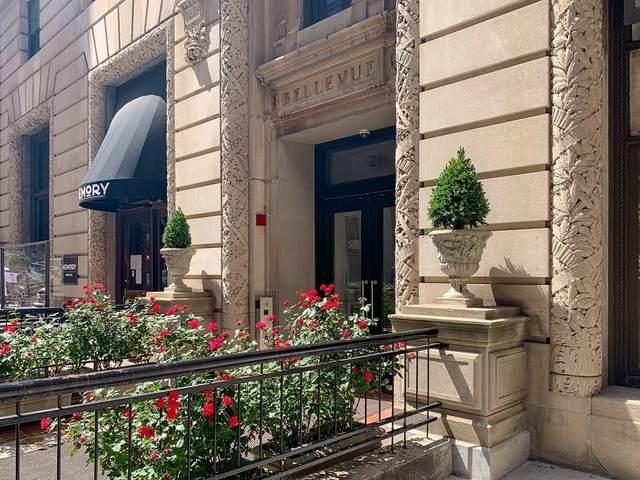 21 Beacon 9F, Boston, MA 02108 (MLS #72701301) :: Berkshire Hathaway HomeServices Warren Residential