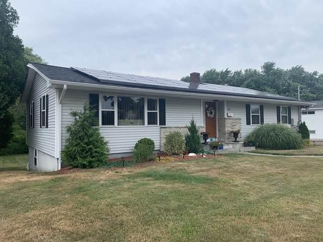 495 Gardners Neck Rd., Swansea, MA 02777 (MLS #72701321) :: Berkshire Hathaway HomeServices Warren Residential