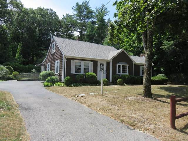 206 Carver Road, Plymouth, MA 02360 (MLS #72701984) :: Parrott Realty Group