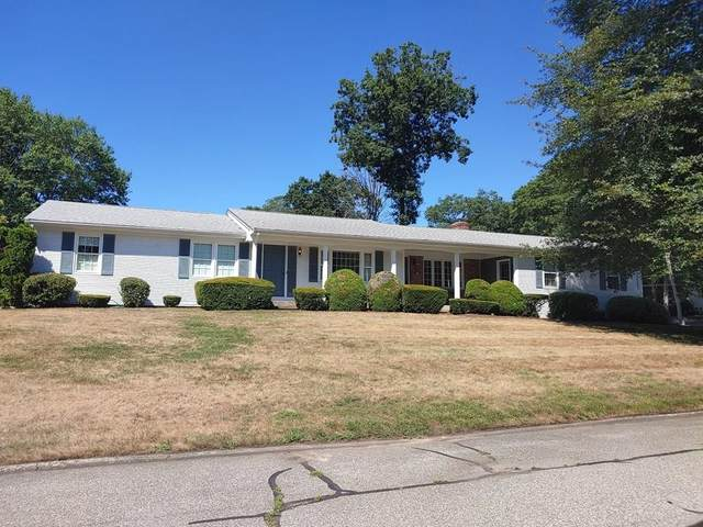 110 Stratford Rd, Seekonk, MA 02771 (MLS #72702003) :: Anytime Realty