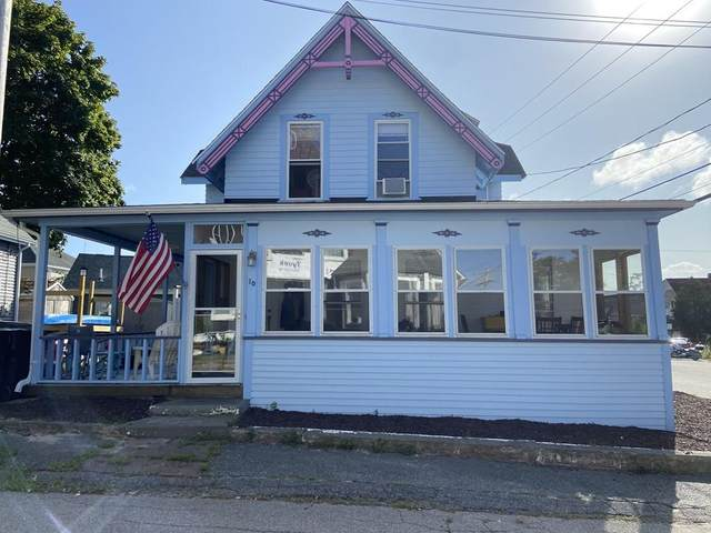 10 8Th St, Wareham, MA 02558 (MLS #72702005) :: Parrott Realty Group