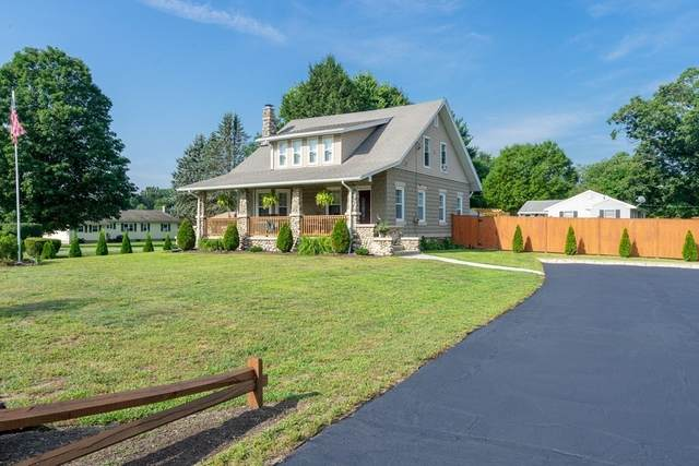 949 Florence Rd, Northampton, MA 01062 (MLS #72702173) :: Parrott Realty Group