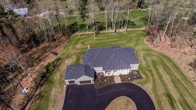 1776 Old Turnpike Road, Oakham, MA 01068 (MLS #72703775) :: The Duffy Home Selling Team