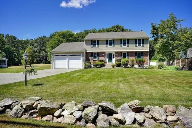 257 Eliot Street, Natick, MA 01760 (MLS #72704226) :: Zack Harwood Real Estate | Berkshire Hathaway HomeServices Warren Residential