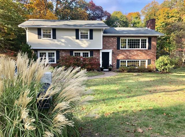 17 Squire Rd, Winchester, MA 01890 (MLS #72704513) :: Re/Max Patriot Realty