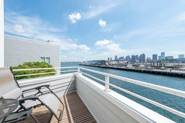 51 Pier 7 #51, Boston, MA 02129 (MLS #72705061) :: DNA Realty Group