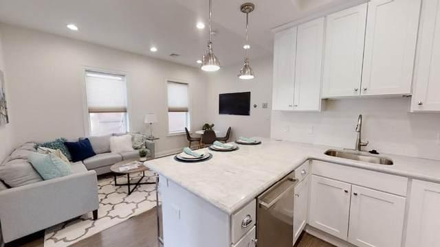 18 Chelsea St #2, Boston, MA 02128 (MLS #72705461) :: Cosmopolitan Real Estate Inc.