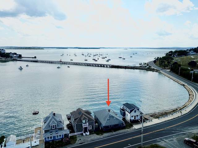 1093 Nantasket Ave, Hull, MA 02045 (MLS #72705891) :: EXIT Cape Realty