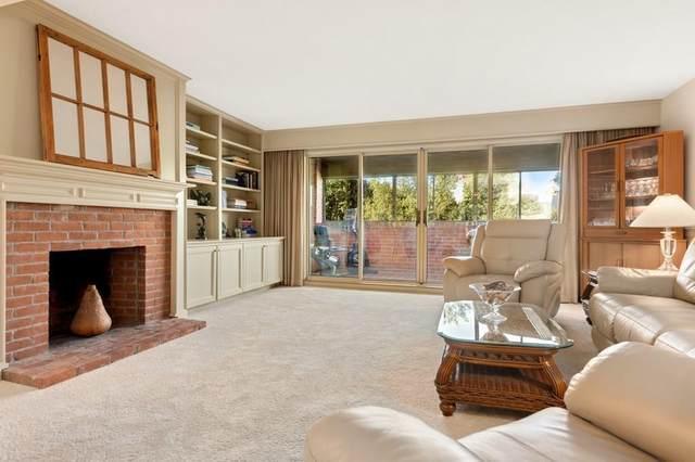 1 Merrimac St #24, Newburyport, MA 01950 (MLS #72706189) :: Kinlin Grover Real Estate