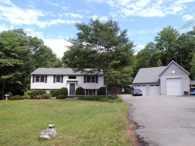 202 Eli Dr, Winchendon, MA 01475 (MLS #72706498) :: Kinlin Grover Real Estate
