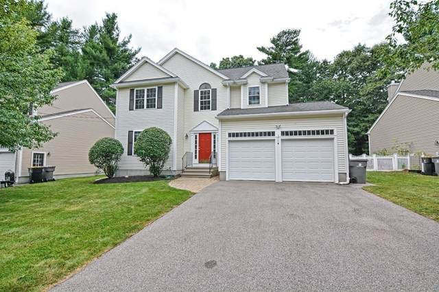 99 Spruce St, Framingham, MA 01701 (MLS #72706648) :: Exit Realty