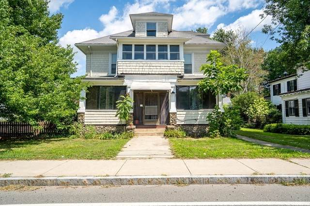 18-20 Conz Street, Northampton, MA 01060 (MLS #72706866) :: NRG Real Estate Services, Inc.