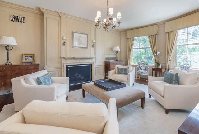 61 Mount Vernon St C, Boston, MA 02108 (MLS #72707241) :: Charlesgate Realty Group
