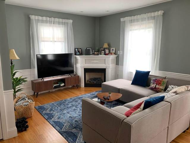 42 Craigie Street B, Somerville, MA 02143 (MLS #72707404) :: Anytime Realty
