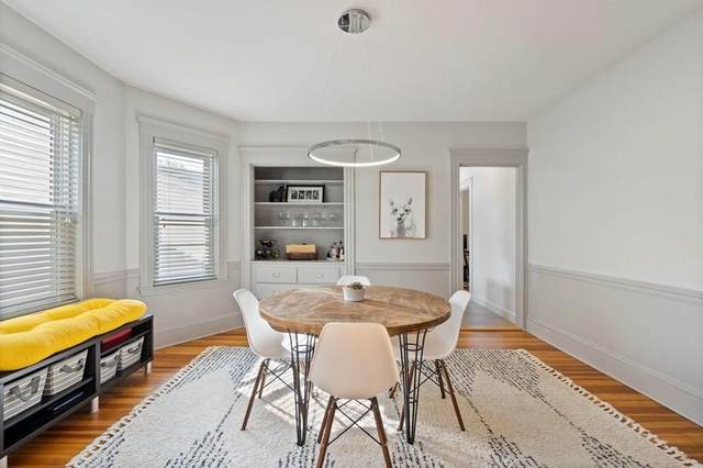 281 Walden Street #1, Cambridge, MA 02138 (MLS #72707546) :: Walker Residential Team