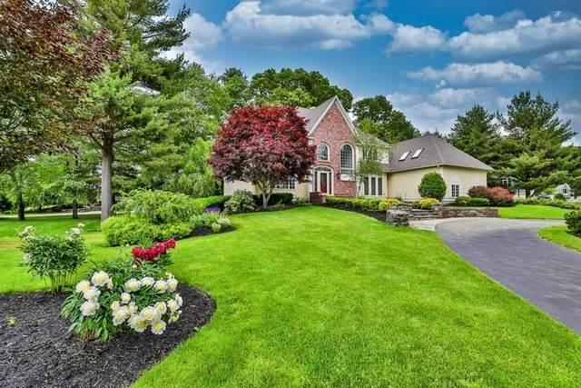 21 Acorn Drive, Andover, MA 01810 (MLS #72708154) :: Kinlin Grover Real Estate