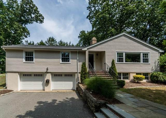 7 Forest Circle, Waltham, MA 02452 (MLS #72708170) :: The Duffy Home Selling Team