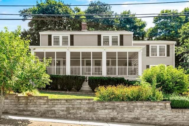 29 Emerson Rd, Watertown, MA 02472 (MLS #72708359) :: Berkshire Hathaway HomeServices Warren Residential